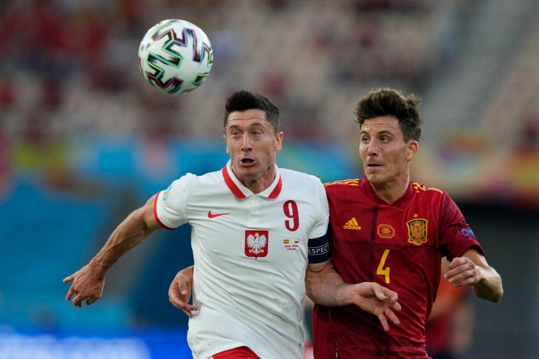 Motivation Wembley für Pau Torres: Zweimal dort spielen