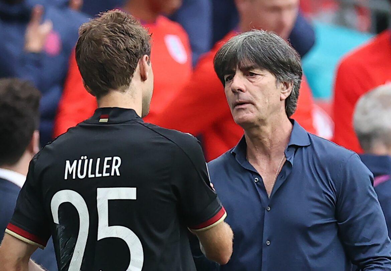 Müller mit Kritik an Löw: «Defensivstrategie gescheitert»