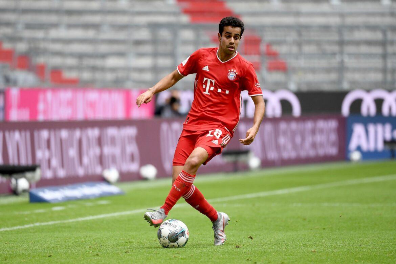 FCBayern verleiht Singh an Zweitligist Jahn Regensburg