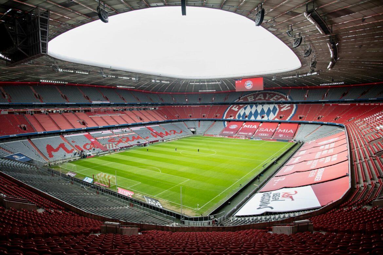 Grünes Licht für Zuschauer-Rückkehr im Profifußball