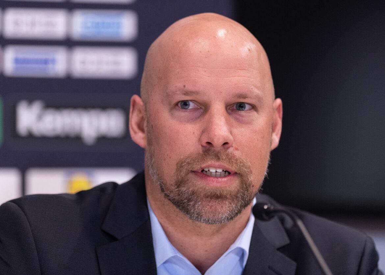 Deutsche Handballer starten Olympia-Vorbereitung