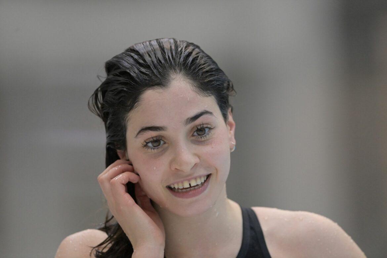 Tokio-Traum von Schwimmerin Mardini: Olympia-Fahne tragen