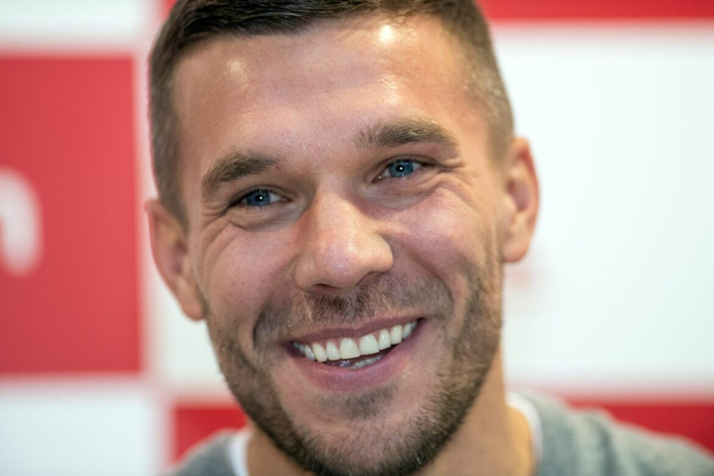 Hajto:Podolski-Transfer der größte der polnischen Liga