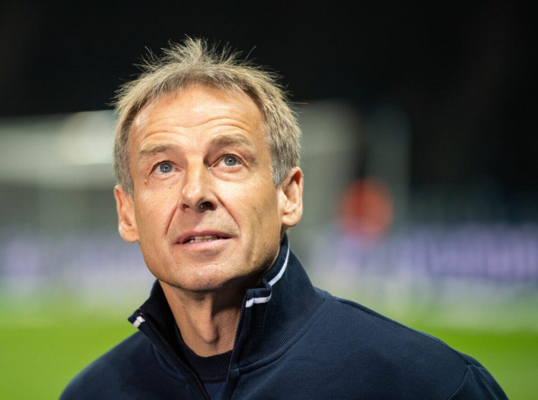 Klinsmann glaubt an DFB-Elf: «Titel muss immer Ziel sein»