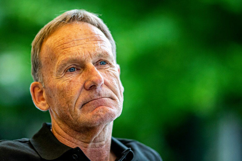 Trotz Zuschauerrückkehr: BVB-Boss Watzke warnt vor Pleiten