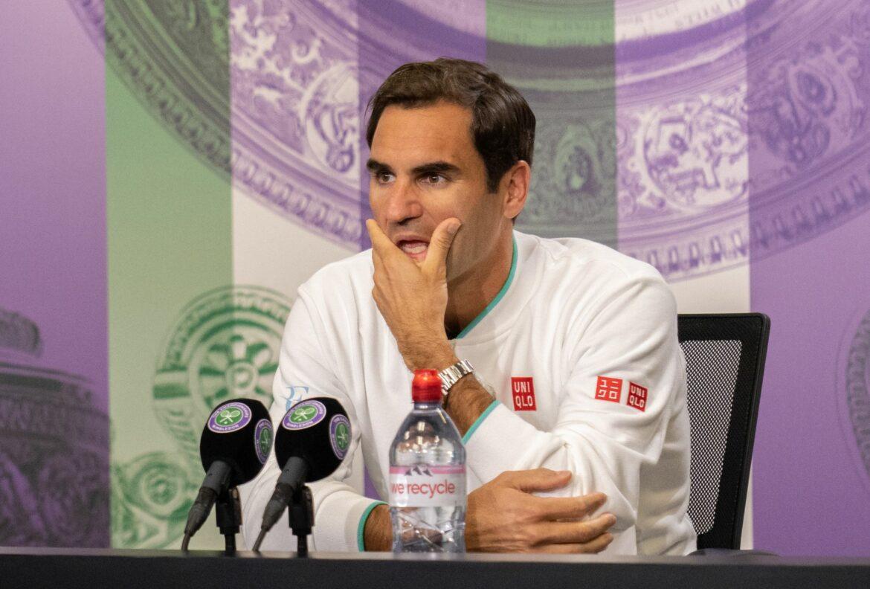 Nach Wimbledon-Aus: Federer noch unsicher über Zukunft