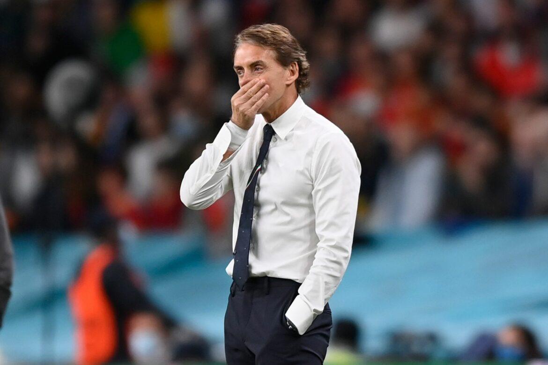 Italien bereitet sich in Florenz auf EM-Finale vor