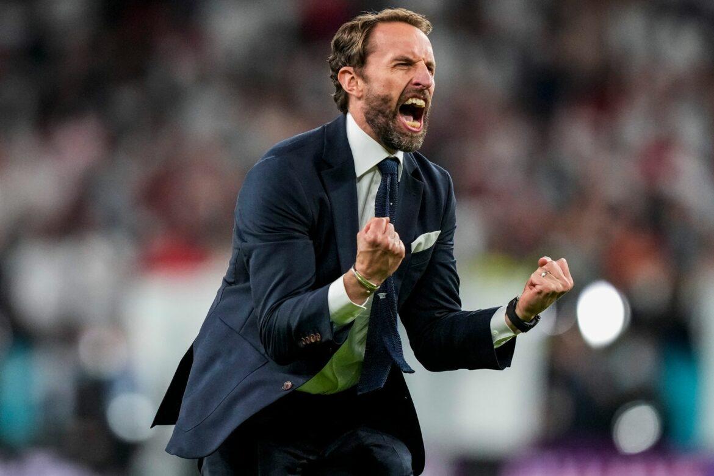 Fußball-England feiert «fantastische Nacht»