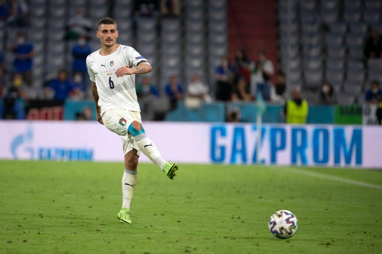 Verratti über Final-Referee: «Wird großartiges Spiel machen»