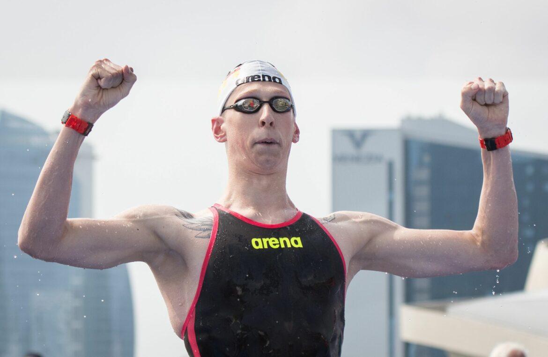 Deutsche Sportler mit Verständnis für Olympia ohne Fans