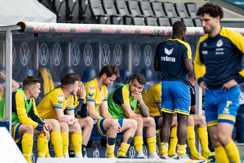 Eintracht Braunschweig macht Fan-Übergriffe öffentlich