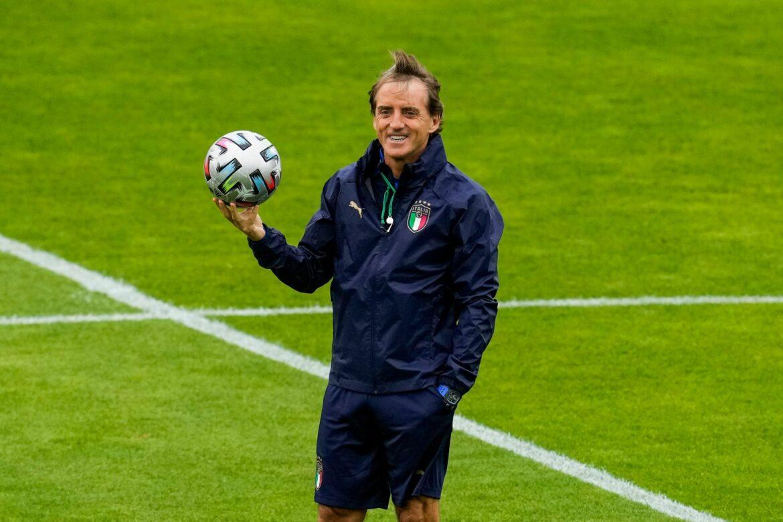 Italiens Mancini: «Im Finale zu stehen, reicht uns nicht»