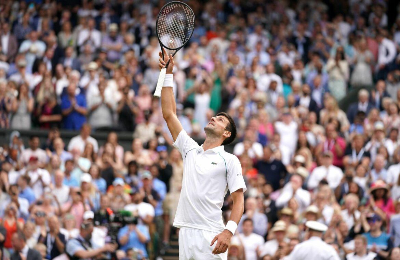 Grand-Slam-Rekord würde Tennis-Ass Djokovic «alles bedeuten»