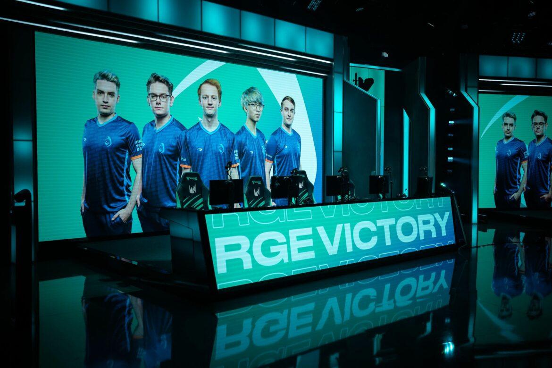 Rogue bezwingt Misfits im Kampf um Tabellenspitze in der LEC