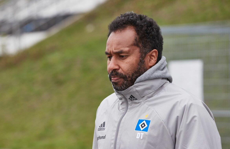 Thioune: «Ich will Bundesliga-Trainer werden»