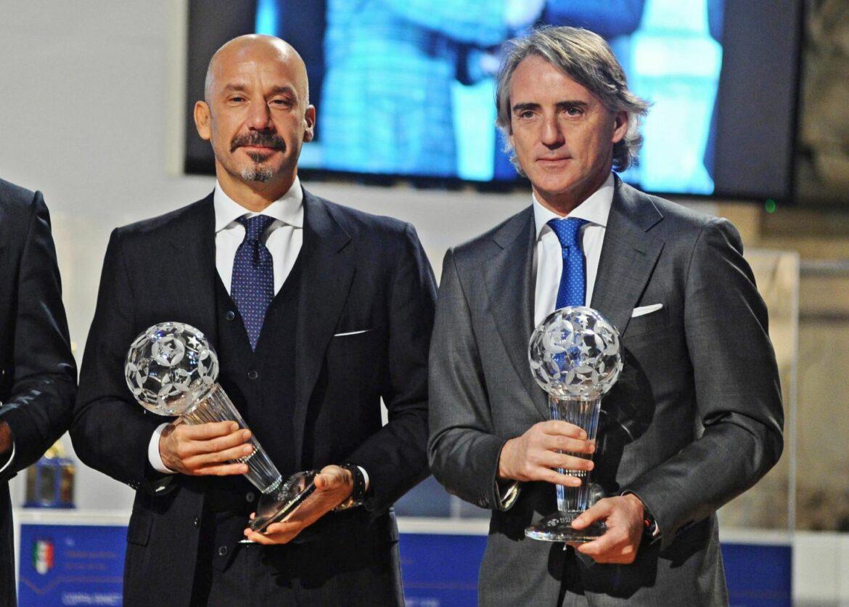 Mancio und Luca revolutionieren Italiens Fußball