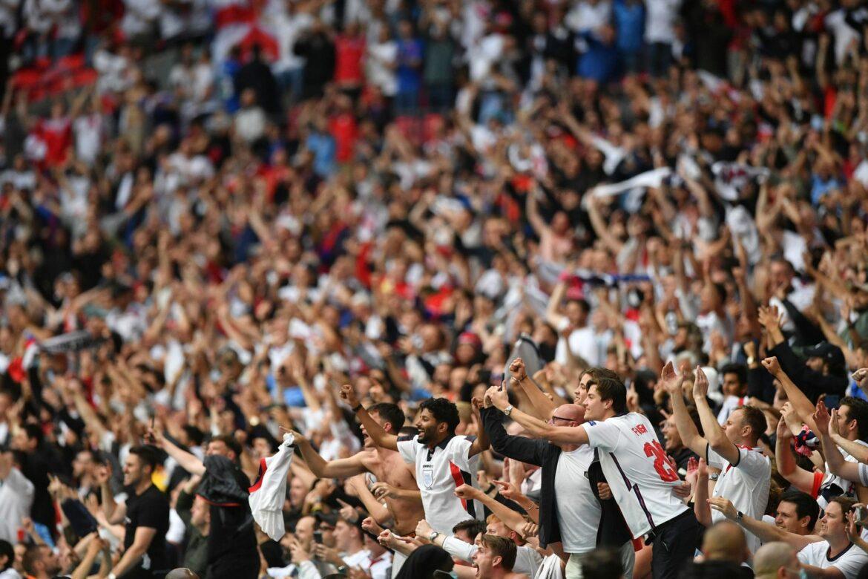 Milde UEFA-Strafe für England nach Vorfällen im Halbfinale