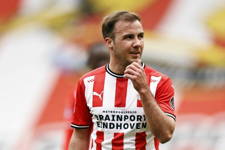 Götze will in Eindhoven bleiben und Königsklasse spielen