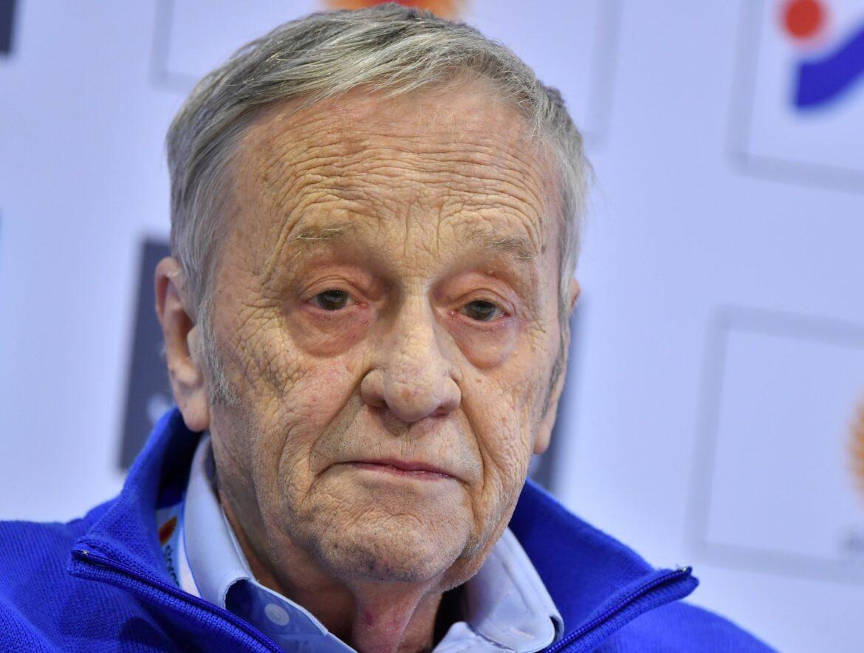 Langjähriger Fis-Präsident Gian Franco Kasper gestorben