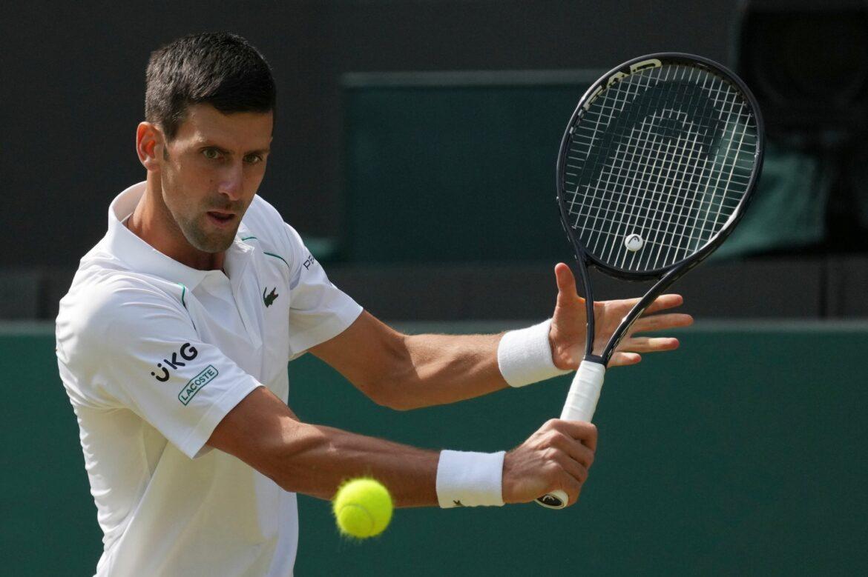 Das bringt der Tag in Wimbledon