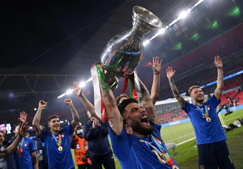 TV-Quoten: Nach schwachem Start ein Topwert beim EM-Finale