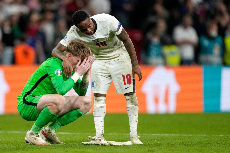 Experte Keane kritisiert Englands Nicht-Elfmeterschützen