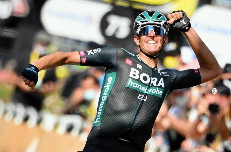 Buchmann fährt hinterher – Politt rettet Bora-Bilanz