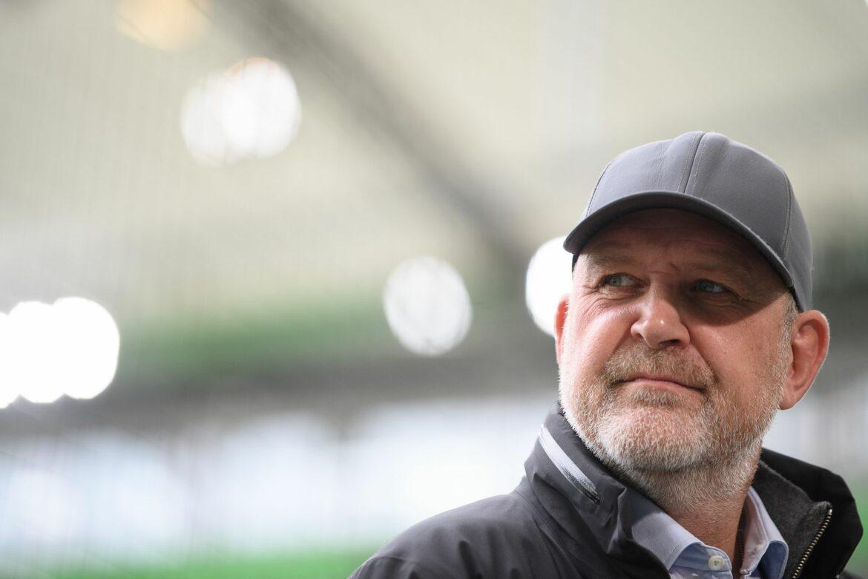Schmadtke über Sport-Großevents: «Viele fragwürdige Dinge»