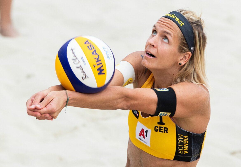 Beach-Star Ludwig zu Fahnenträger-Wahl: «Cooles Gefühl»