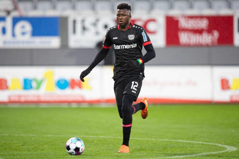 Syndesmose-Riss: Leverkusens Tapsoba verpasst Saisonstart