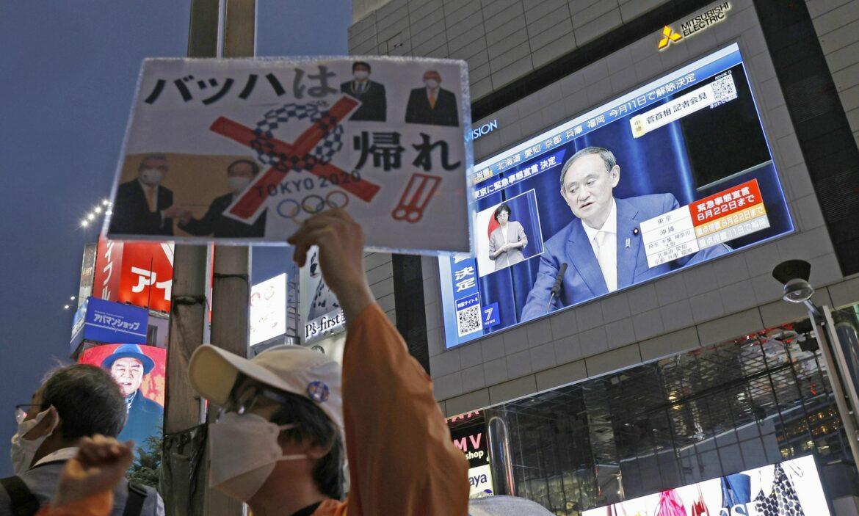 Japans Regierung wegen Olympia-Alkoholverbot unter Druck