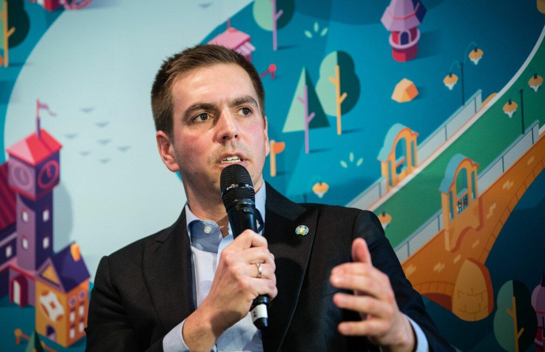 Lahm: Öffentliche Wahrnehmung von DFB-Team nicht positiv