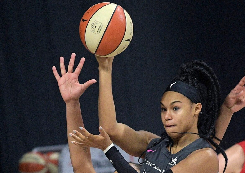 Basketballerin Sabally selbstbewusst vor All-Star-Debüt