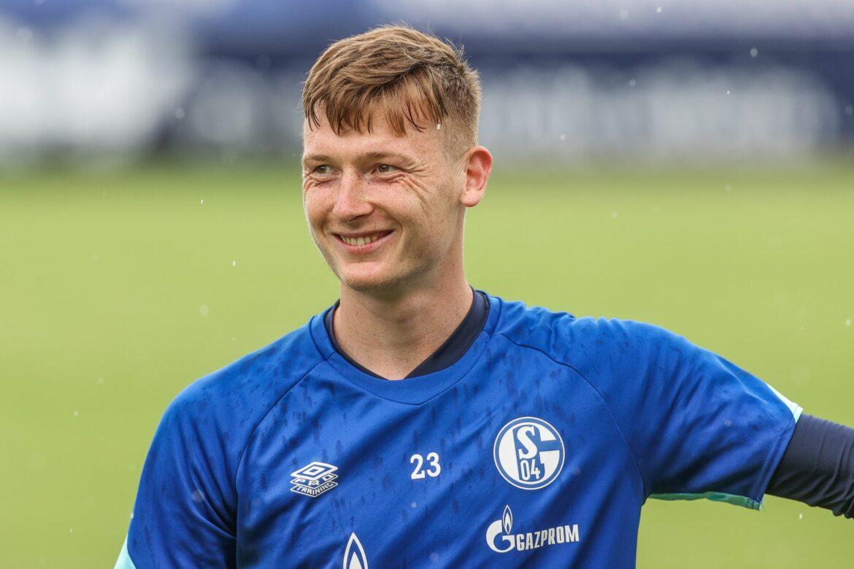 Schalke-Torhüter Schubert wechselt nach Arnheim