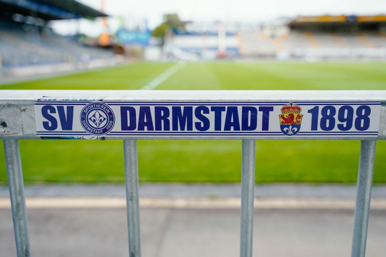 Darmstadt 98 darf zunächst vor 4786 Zuschauern spielen