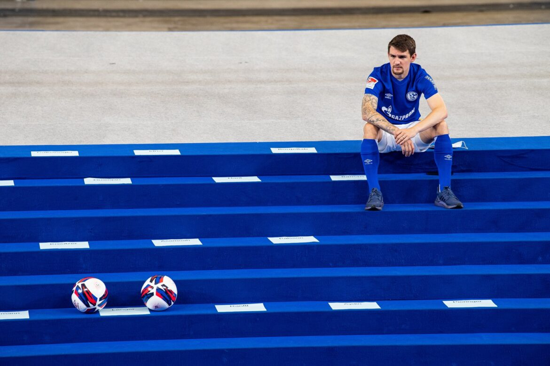 Raman verlässt Schalke und wechselt zum RSC Anderlecht