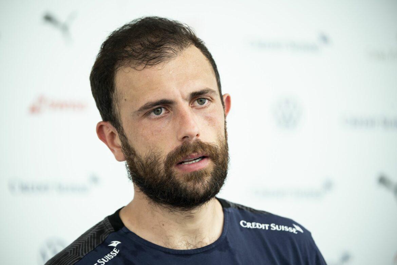 Mehmedi tritt aus Schweizer Nationalteam zurück