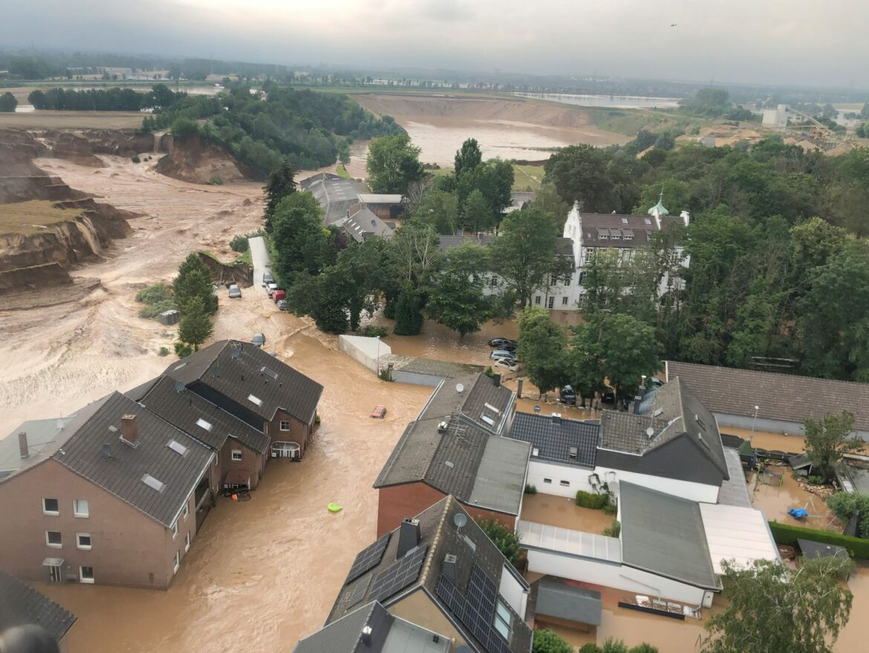 DFB und DFL helfen: Drei Millionen Euro für Hochwasser-Opfer