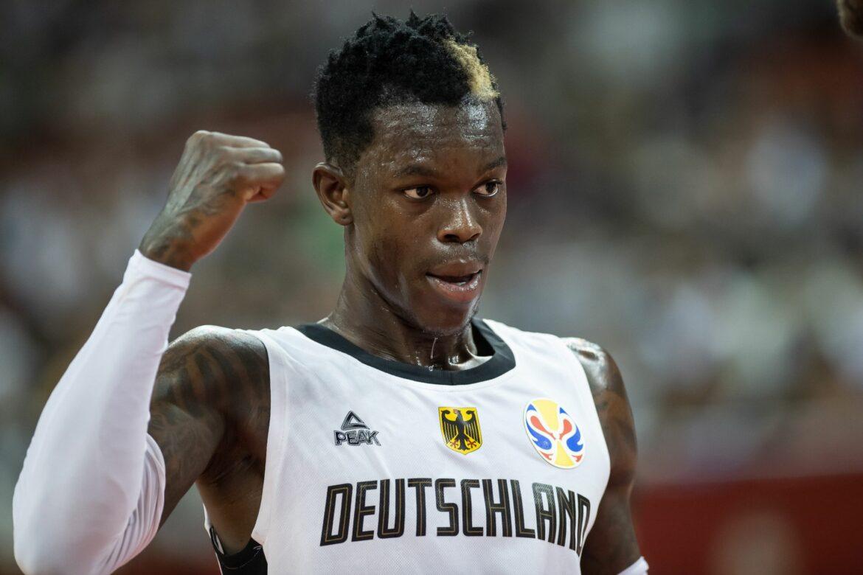 Deutsche Basketballer ohne NBA-Star Schröder zu Olympia