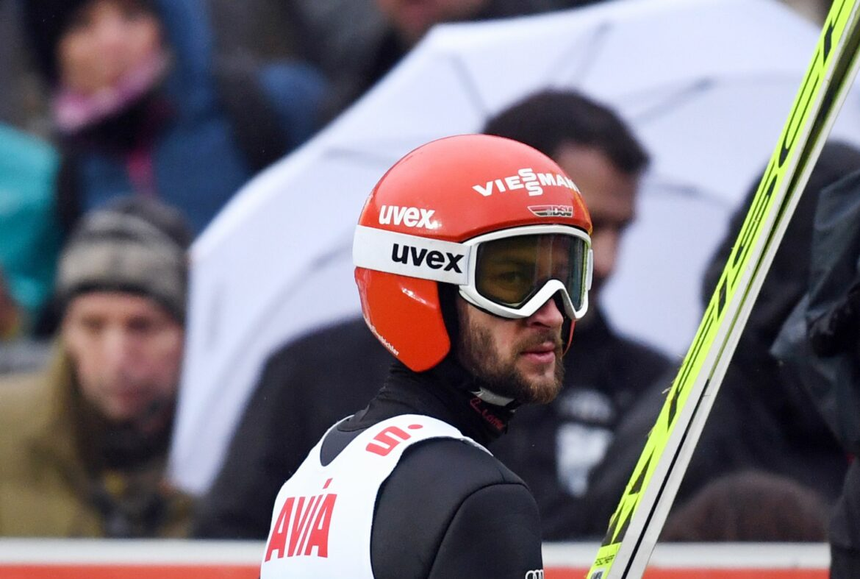 Eisenbichler bei Sommer-Grand-Prix auf Rang fünf