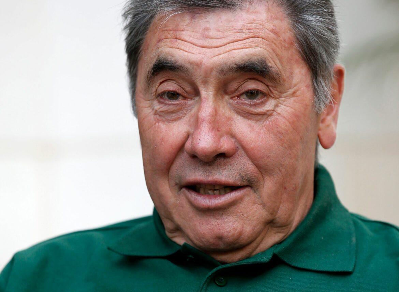 Merckx adelt Tour-Dominator Pogacar: «Neuer Kannibale»