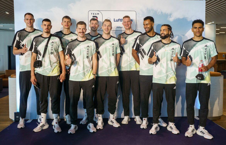 Die Chancen der deutschen Ballsport-Teams in Tokio