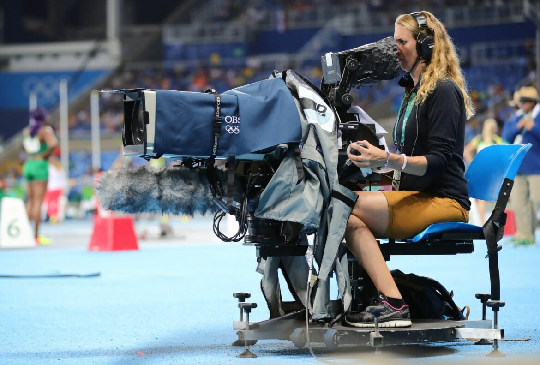 Wie ARD, ZDF und Eurosport die Olympischen Spiele zeigen