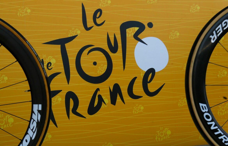 Tour de France startet Countdown bis Kopenhagen 2022