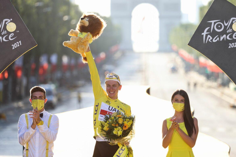 «Tourminator» Pogacar will Olympia-Gold
