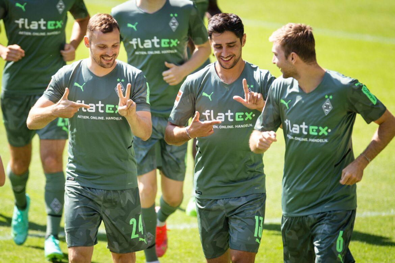 Gladbach-Kapitän Stindl will zurück nach Europa
