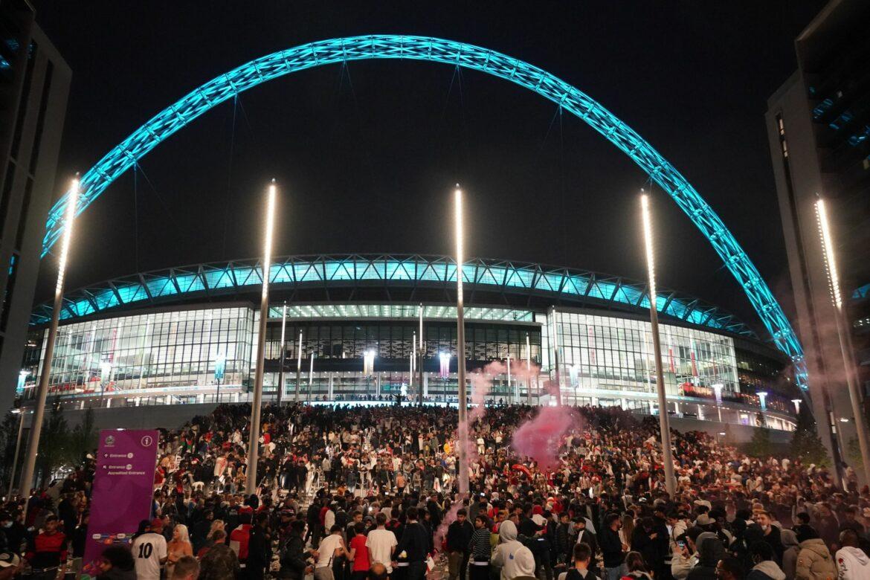 FA will Krawalle beim EM-Finale untersuchen