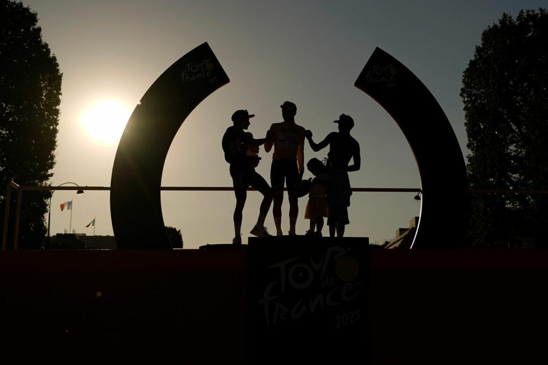 Pressestimmen zur Tour de France und Sieger Tadej Pogacar