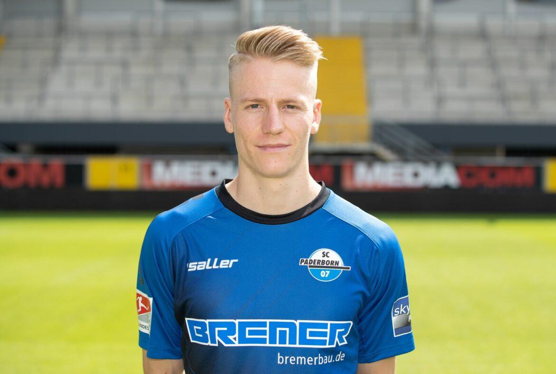 VfB Stuttgart verpflichtet Offensivspieler Führich