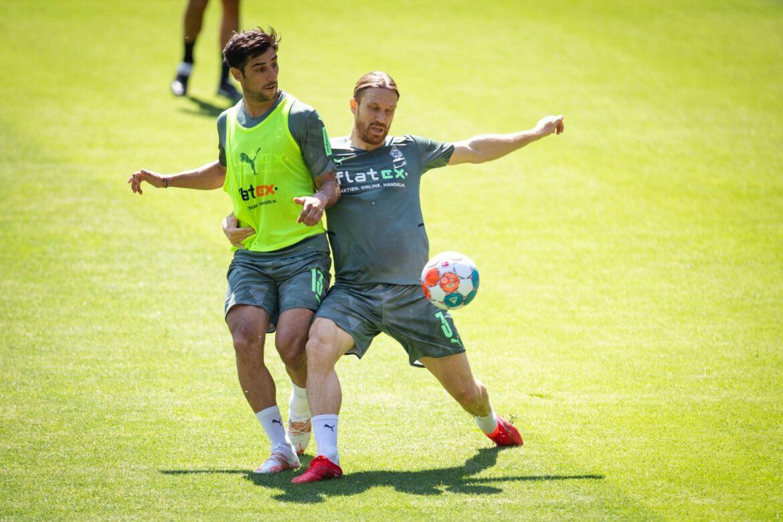 Lang verlässt Mönchengladbach – Rückkehr nach Basel